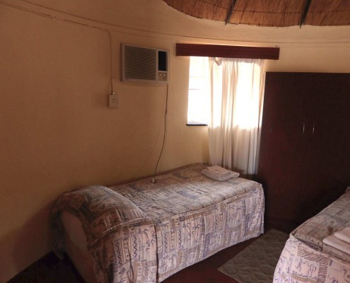 Kruger Park Tours Hut Making use of Abultions