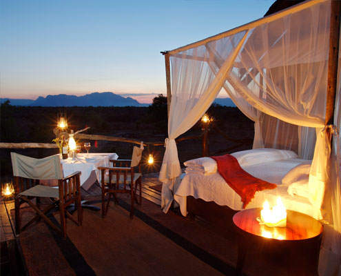 Greater Kruger Luxury Lodge Accommodation
