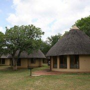 Budget Kruger Park tours in a hut