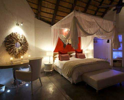 Luxury Lodge Greater Kruger & Sabi Sands
