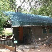 Kruger National Park Safari in a Cottage Tent