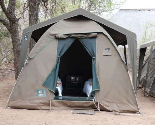Camping Kruger National Park Tours