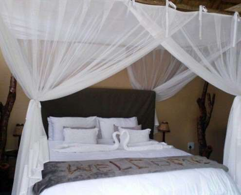 Katekani Luxury Tented Safari Rooms
