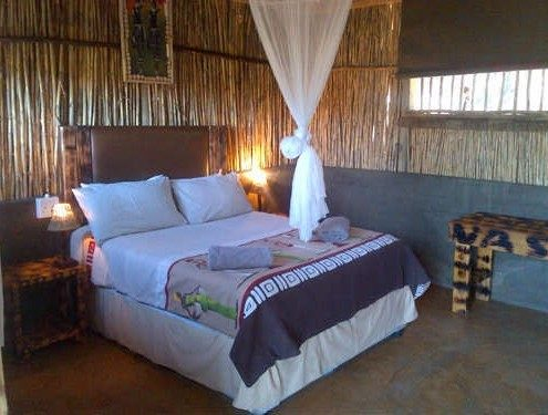 tree house resort beds
