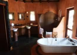 African Safari Lodge-Accommodation