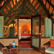 Victoria Falls Safari Lodge Rooms